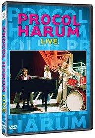 Procol Harum: Live