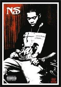 Nas - One Mic/Got Ur Self A... (DVD Single)