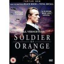 Soldier of Orange [NON-USA FORMAT, PAL REGION 0, IMPORT]