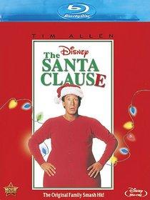The Santa Clause [Blu-ray]