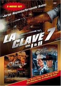 La Clave 7, Vol. 1 and 2