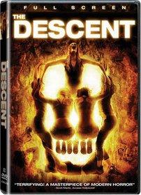 The Descent (Full Screen Edition)