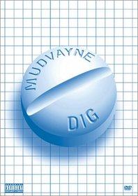Mudvayne - Dig (DVD Single)