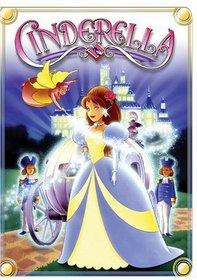 Cinderella (Jetlag Productions)