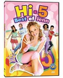 Hi-5: Best of Jenn