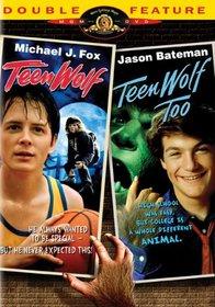 Teen Wolf & Teen Wolf Too