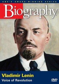 Biography - Vladimir Lenin: Voice of Revolution