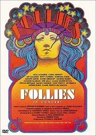 Stephen Sondheim's Follies in Concert