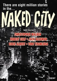 Naked City - Set 3