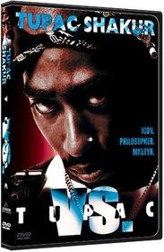 Tupac: VS.