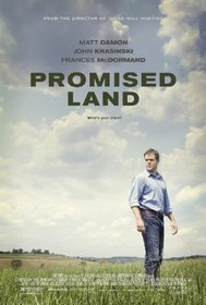 Promised Land (Two-Disc Combo Pack: Blu-ray + DVD + Digital Copy + UltraViolet)