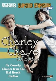 The Charley Chase Collection, Vol. 2 (Slapstick Symposium)