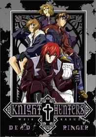 Knight Hunters - Dead Ringer (Vol. 1)