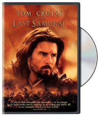 The Last Samurai [Widescreen]\