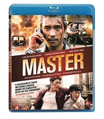 Master [Blu-ray]