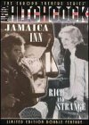 Alfred Hitchcock's Limited Edtition Double Feature Jamaica Inn / Rich and Strange [VHS]