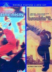Breakin' / Breakin' 2: Electric Boogaloo (Double Feature)