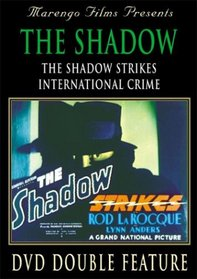Shadow: Shadow Strikes/International Crime