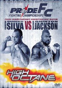 Pride Fighting Championships: High Octane