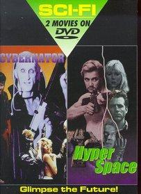 Cybernator & Hyperspace (Ac3)