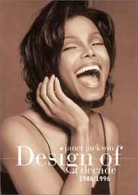 Janet Jackson - Design of a Decade