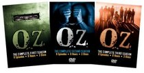 Oz - The Complete First 3 Seasons (3-Pack)
