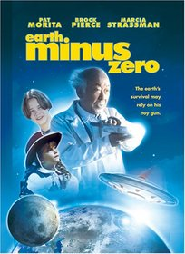 Earth Minus Zero [Region 2]