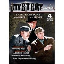 Mystery Classics V.4