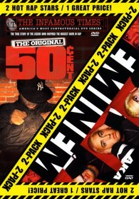 The Infamous Times 2 DVD Set