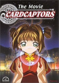Cardcaptors - The Movie