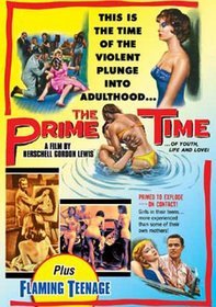 The Prime Time / Flaming Teenage (Combo Pack)