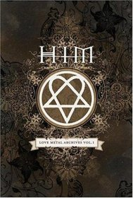 Him: Love Metal Archives, Vol. 1