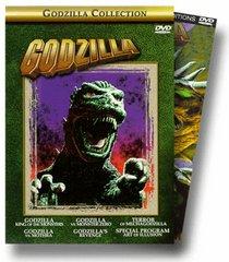 Godzilla (6pc)