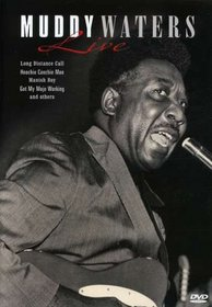 Muddy Waters: Live At Oregon