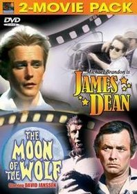 James Dean: Moon of the Wolf