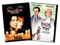 Practical Magic & You've Got Mail (2pc) (Sbs)