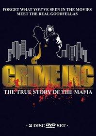 Crime Inc: The True Story of the Mafia