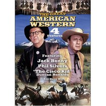 Great American Western V.38. The
