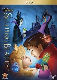 Sleeping Beauty: Diamond Edition (1-Disc DVD)