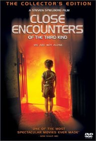 Close Encounters of the Third Kind (Widescreen Collector's Edition)