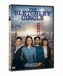 Bletchley Circle: San Francisco