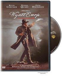 Wyatt Earp (Single Disc Edition)