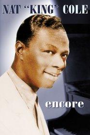 """Nat """"King"""" Cole - Encore"""