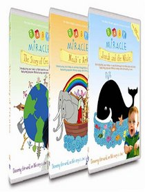 Baby Miracle: Christmas 3 Pack