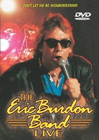 The Eric Burden Band: Live