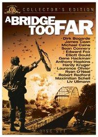 A Bridge Too Far (Collector's Edition)