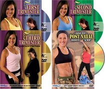 Lindsay Brin's Custom Pregnancy Series (2005)