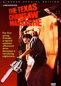 Texas Chainsaw Massacre (Ws Coll)