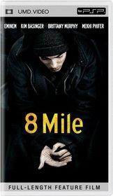 8 Mile [UMD for PSP]