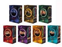 Stargate SG-1 - The Complete Seasons 1-7